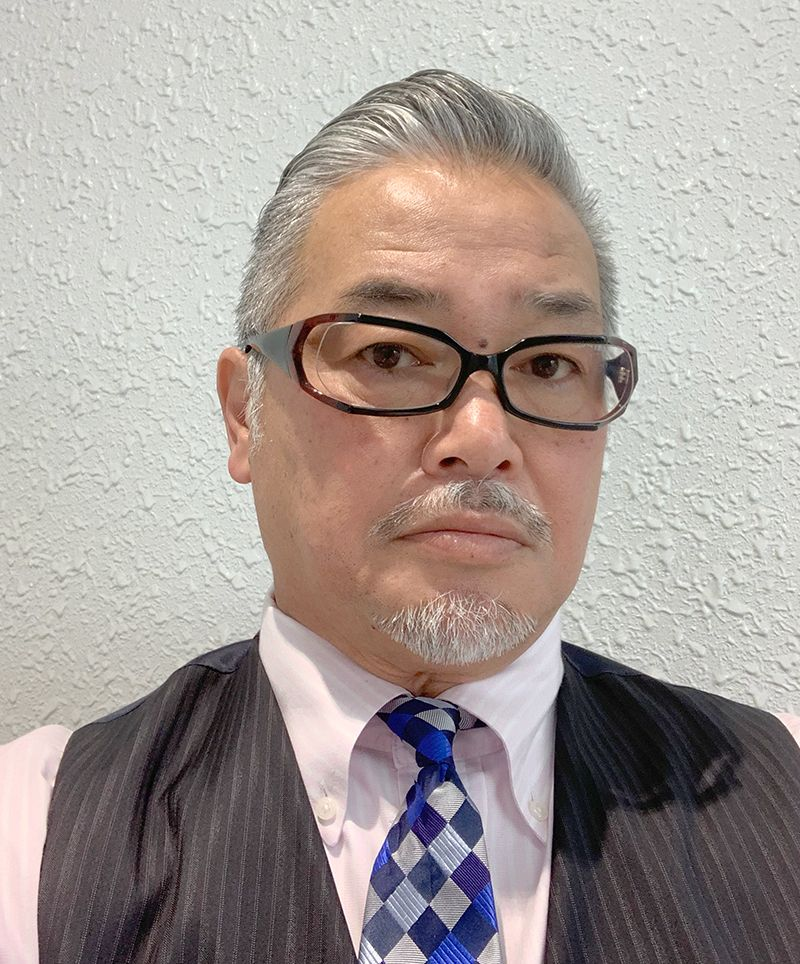 有限会社平松工業 代表取締役 平松 勝規